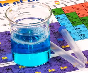 Химия, 8 класс. Рабочая тетрадь