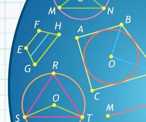 Геометрия, 8 класс. Рабочая тетрадь